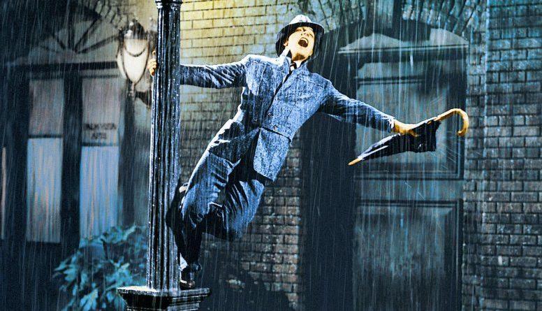 Listas: 10 canciones sobre la lluvia