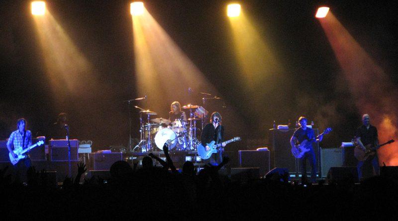 Optimus Alive 2011 (jueves)