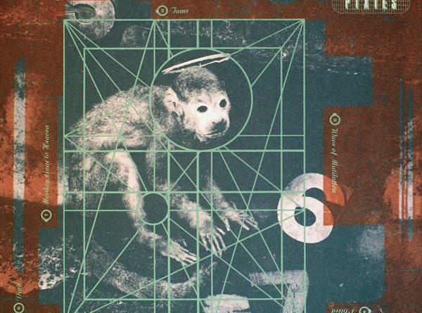 Bodas de Plata: Pixies - Doolittle (1989)