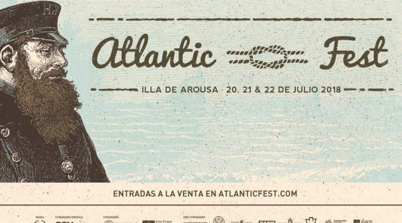 maria arnal marcel bages ivan ferreiro soledad velez atlantic fest 2018