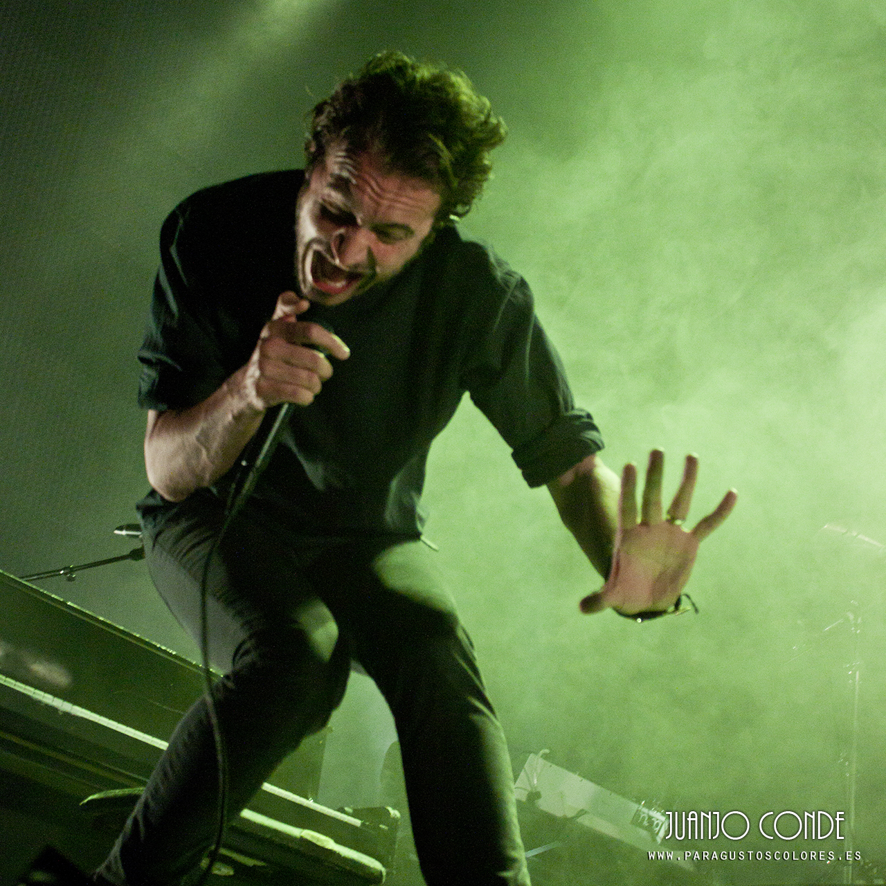 editors tom smith october drift pelicano coruña 2018