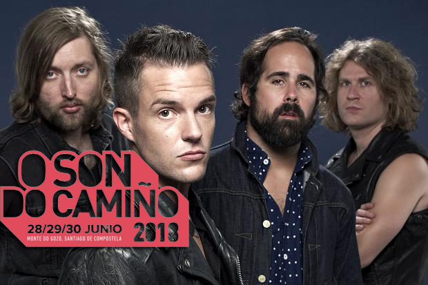 the killers o son do camiño