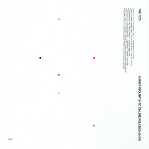 Mis 10 discos favoritos de 2018: The 1975 - A Brief Inquiry Into Online Relationships