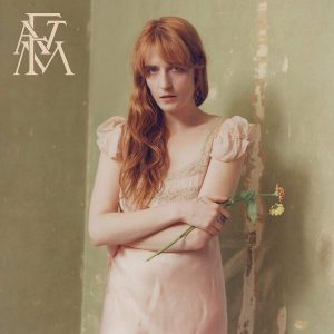 Mis 10 discos favoritos de 2018: Florence + The Machine - High As Hope