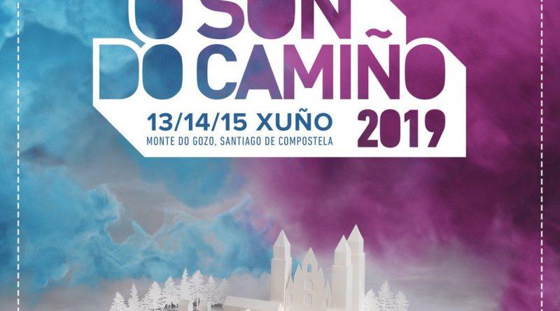 El festival O Son do Camiño volverá al Monte do Gozo en 2019