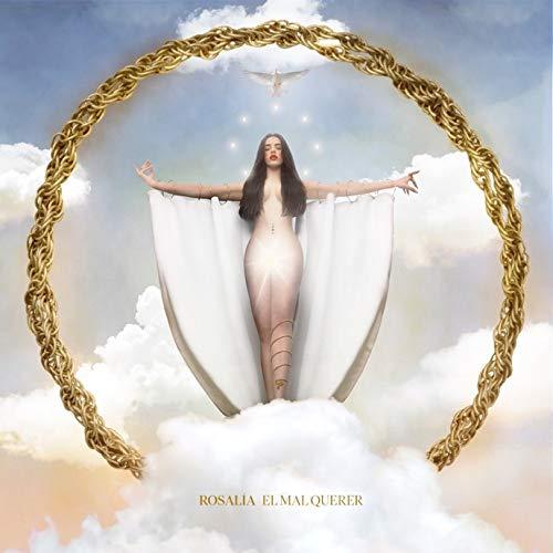 Mis 10 discos favoritos de 2018: Rosalía - El Mal Querer