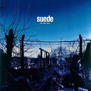 Mis 10 discos favoritos de 2018: Suede - The Blue Hour