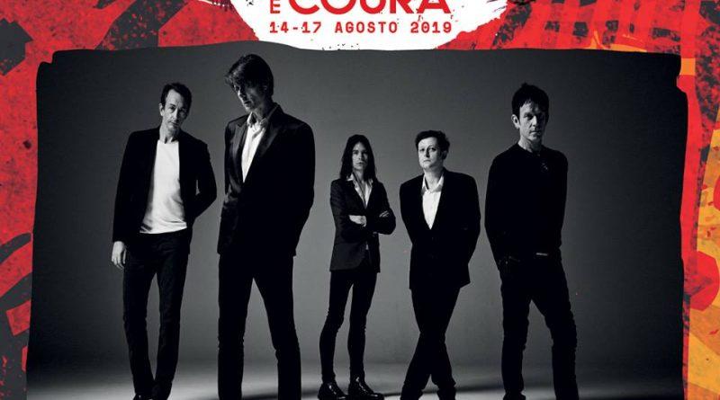 Suede se unen al cartel de ensueño del Vodafone Paredes de Coura 2019