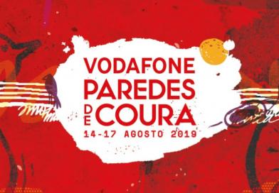 El Vodafone Paredes de Coura 2019 cierra su cartel