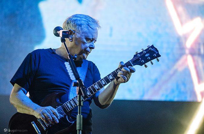 Festival Vodafone Paredes de Coura 2019 (15 de agosto): blue thursday