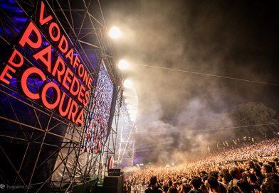El festival Vodafone Paredes de Coura 2020 saca sus primeros abonos