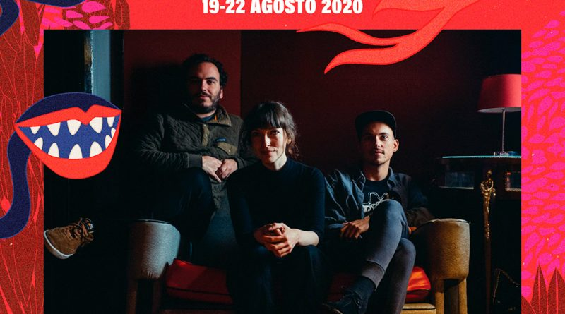 Daughter, nueva confirmación para el Vodafone Paredes de Coura 2020