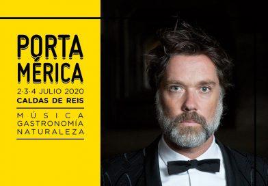 Rufus Wainwright encabeza las primeras confirmaciones de PortAmérica 2020