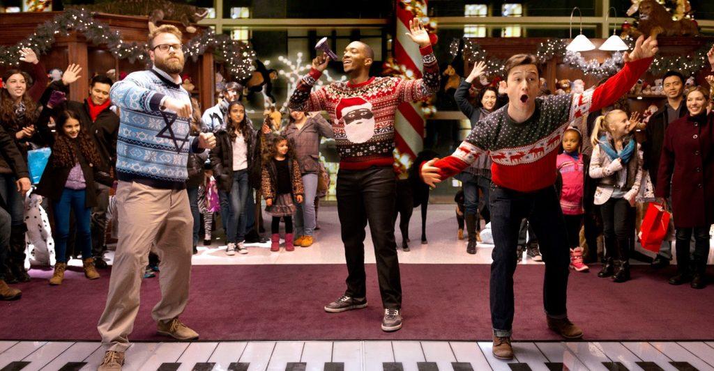 Listas: 5 películas no tan obvias para ver en Navidad y Nochevieja