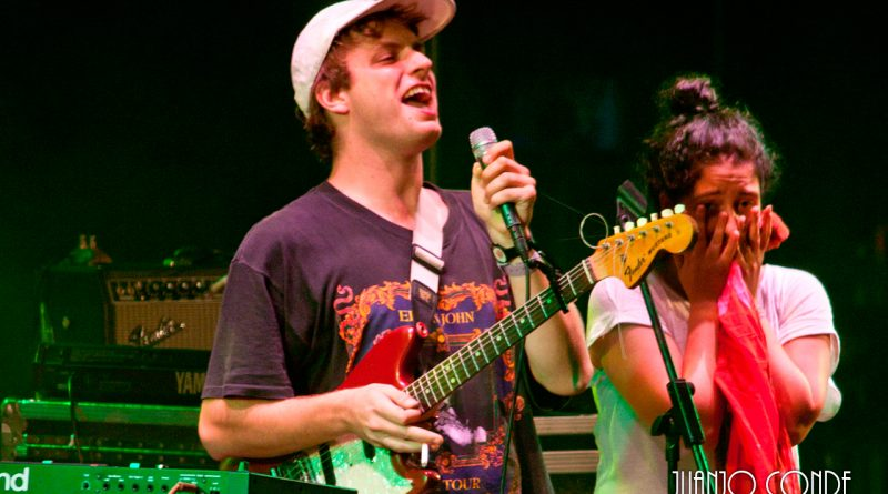 Mac DeMarco y Yellow Days, entre las nuevas confirmaciones del Vodafone Paredes de Coura 2021