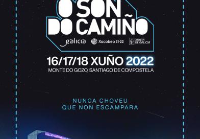 O Son do Camiño se aplaza a 2022, pero pronto habrá novedades