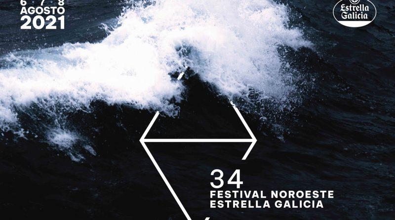 El Festival Noroeste Estrella Galicia desvela su cartel para 2021