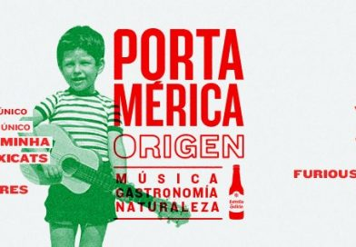 Las entradas para PortAmérica Origen saldrán a la venta el próximo jueves 23